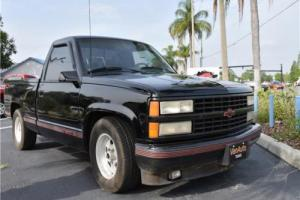 1990 Chevrolet Other Pickups --