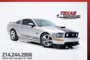 2008 Ford Mustang GT Premium Steeda Edition