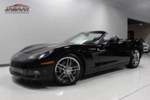 2006 Chevrolet Corvette Supercharged