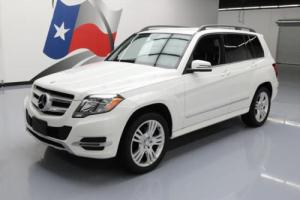 2013 Mercedes-Benz GLK-Class GLK350 CRUISE CTRL ALLOY WHEELS