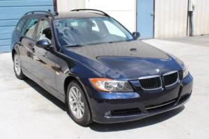 2006 BMW 3-Series 325xit Wagon AWD