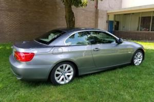 2013 BMW 3-Series Photo