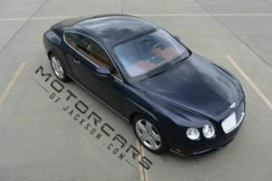 2005 Bentley Continental GT GT Coupe