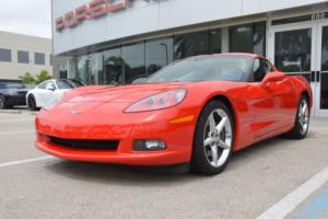 2013 Chevrolet Corvette 2dr Coupe w/2LT