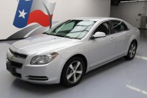 2009 Chevrolet Malibu HYBRID CRUISE CTRL ALLOY WHEELS