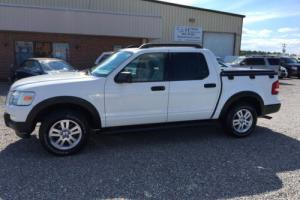 2007 Ford Other Pickups XLT 4x4 V6 w/ Sunroof