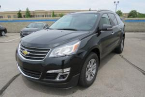 2015 Chevrolet Traverse FWD 4dr LT w/2LT Photo