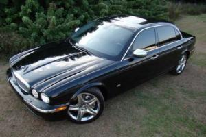 2006 Jaguar XJ8 Super V8