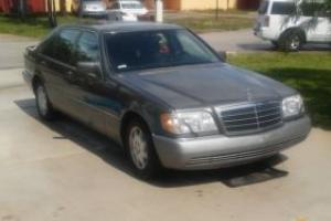 1992 Mercedes-Benz 600-Series for Sale