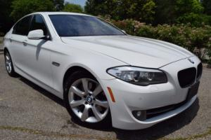 2013 BMW 5-Series AWD XDRIVE-EDITION