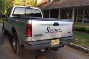 2006 Ford F-250 Extended Cab
