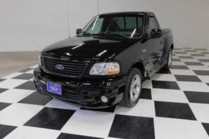 2003 Ford F-150 Base 2dr Regular Cab Rwd Flareside SB Pickup Truck