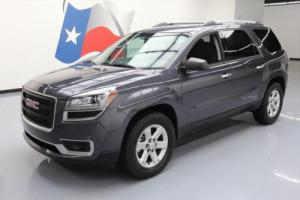 2014 GMC Acadia SLE 8-PASS REAR CAM ALLOY WHEELS