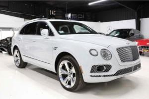 2017 Bentley Other