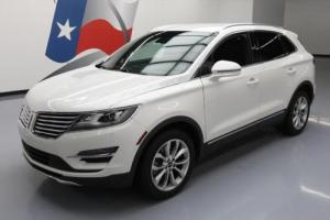 2015 Lincoln MKC AWD ECOBOOST HTD LEATHER NAV REAR CAM