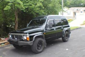 1990 Nissan Other