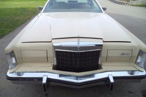1978 Lincoln Mark Series mark 5 | eBay Photo