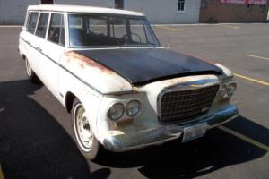 1963 Studebaker Lark Wagonaire Photo