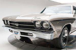 1969 Chevrolet Chevelle Super Sport 454 Big Block