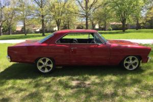 1967 Chevrolet Nova 2 Door Hard Top