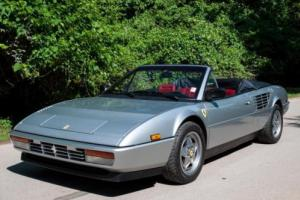 1988 Ferrari Modial Mondial Cabriolet Photo