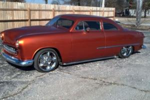 1951 Ford Other CUSTOMIZED