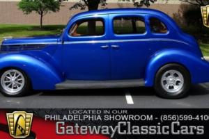 1938 Ford Other Pickups Humpback