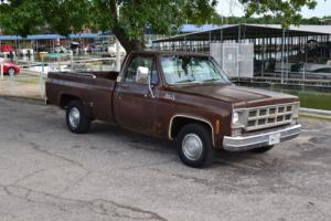 1977 GMC Sierra 1500 High Sierra 1500