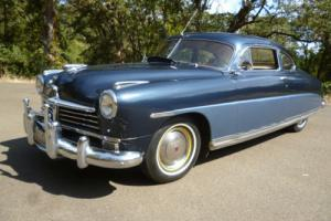 1949 Hudson Super Six Photo