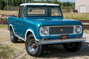 1964 International Scout Scout 4X4 Photo