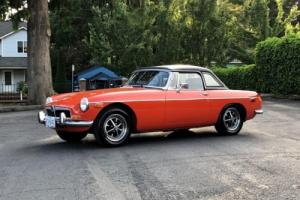1973 MG MGB MGB, MG, Jaguar, BMW, Benz, Porche, Roster, Other,