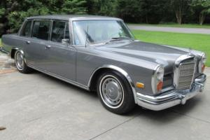 1969 Mercedes-Benz 600-Series for Sale