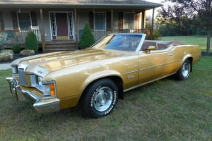 1973 Mercury Cougar XR-7 Photo
