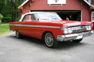 1964 Mercury Comet Caliente Photo