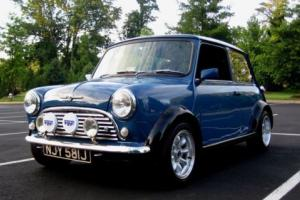 1971 Mini Classic Mini Photo