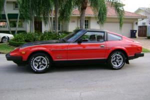 1980 Datsun Z-Series Photo