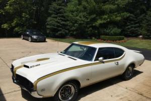 1969 Oldsmobile Other