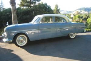1951 Packard 300 Photo