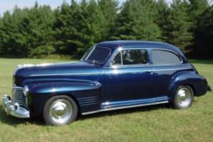 1941 Pontiac Torpedo for Sale
