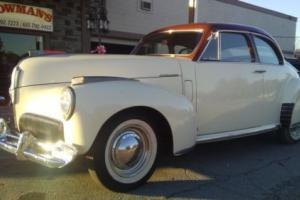 1941 Studebaker Commander Photo