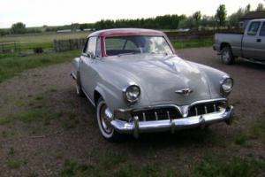 1952 Studebaker Champion Photo