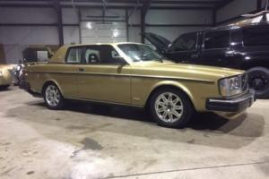 1980 Volvo 262 bertone Photo
