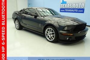 2008 Ford Mustang Shelby GT500 Photo