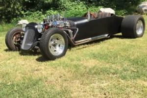 1927 Ford Other Track T