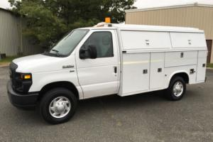2009 Ford Other Pickups KUV Service Body