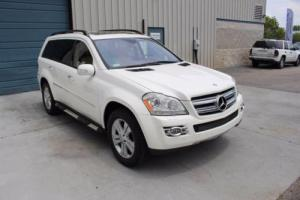 2007 Mercedes-Benz GL-Class GL450 Premium Package 4Matic 4WD 4.7L V8 SUV One Owner