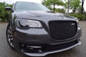 2016 Chrysler 300 Series S-EDITION