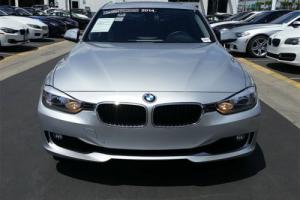 2014 BMW 3-Series 328i Photo