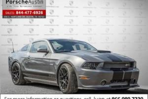 2014 Ford Mustang SHELBY GT350 By Shelby American