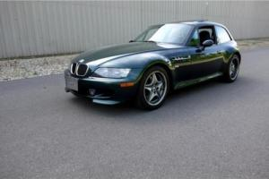 2002 BMW M Roadster & Coupe for Sale